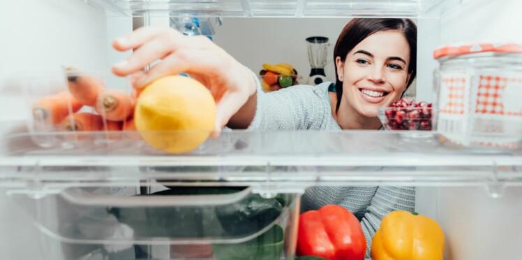 5 conseils pour bien conserver les aliments au frigo