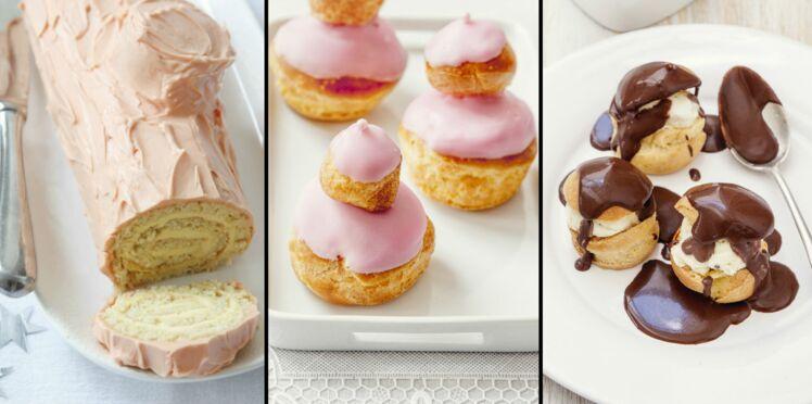 Diabète : 8 délicieuses recettes de fêtes sans sucre