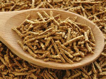 Les fibres : à consommer sans modération