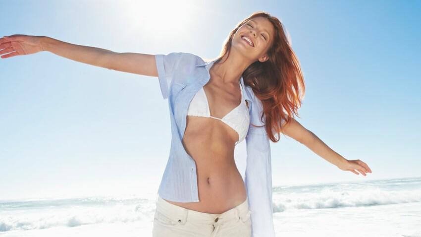 Les 5 fruits santé de l'été