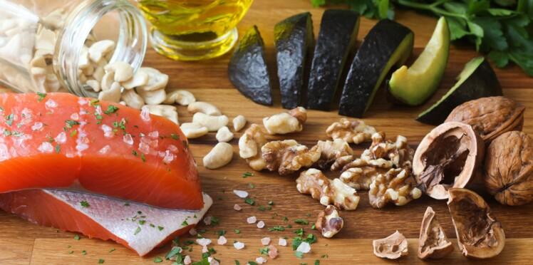 ce qui décompose les acides gras dans la celluler