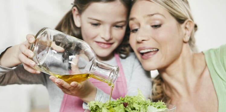 6 nouvelles huiles à adopter pour prendre soin de ma santé