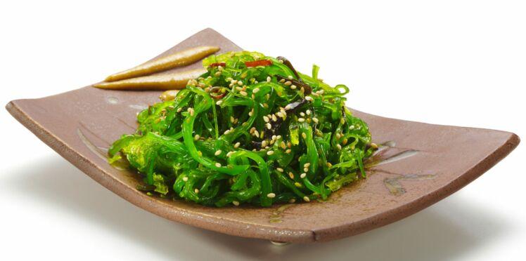 Algues : 5 bonnes raisons de s'y mettre