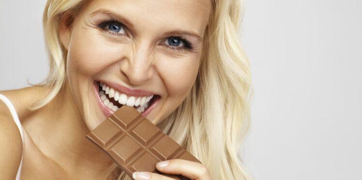 Les 5 bienfaits du chocolat