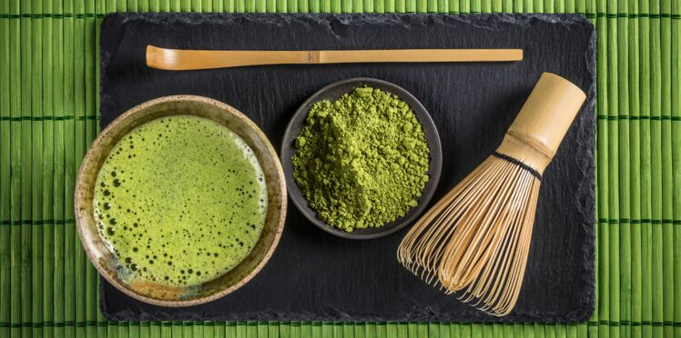 Les bienfaits du matcha, l'incroyable thé vert japonais