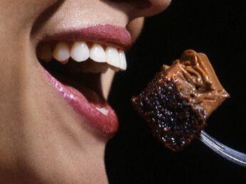 Les Français consomment trop d'aliments sucrés