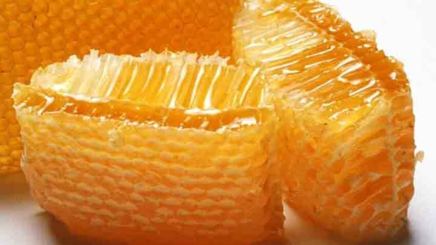 Les vertus curatives du miel