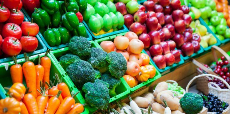 Manger sainement : ce n'est pas si compliqué !
