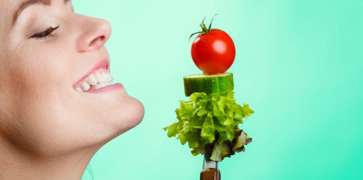 Mieux manger pour moins stresser