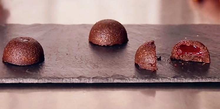Pâtisserie pour diabétiques : la recette du moelleux au chocolat (vidéo)