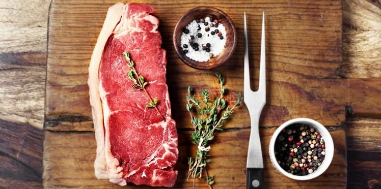 Ne bannissez pas la viande de votre alimentation !