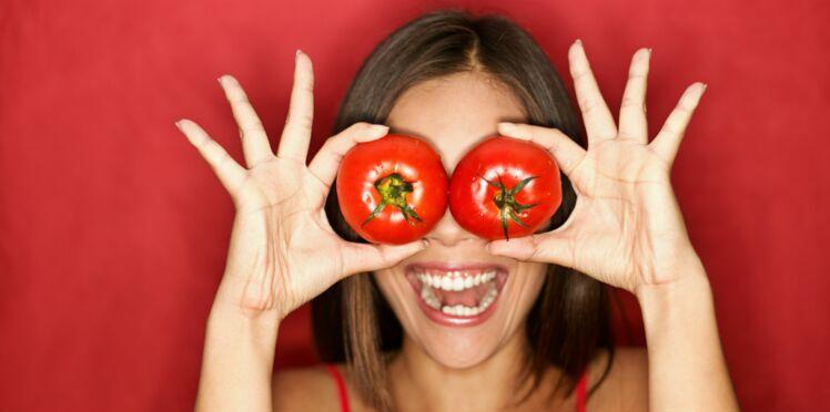 Anti-fatigue : mon assiette spécial tonus