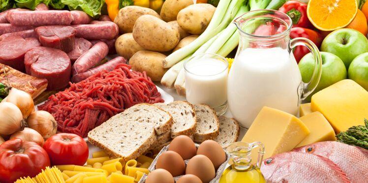 Œufs, lait, viande : les protéines animales vous veulent du bien
