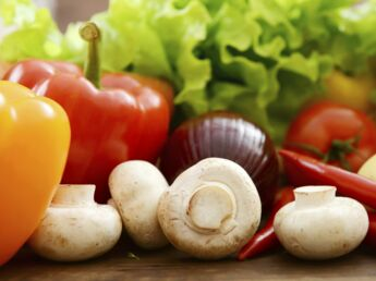 Phytonutrition : des recettes colorées pour manger équilibré