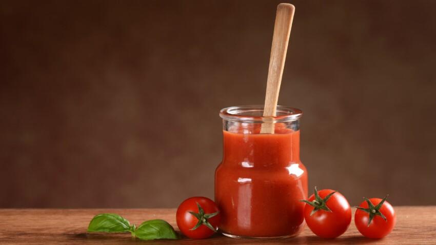 Pourquoi le ketchup est-il bon pour notre santé ?