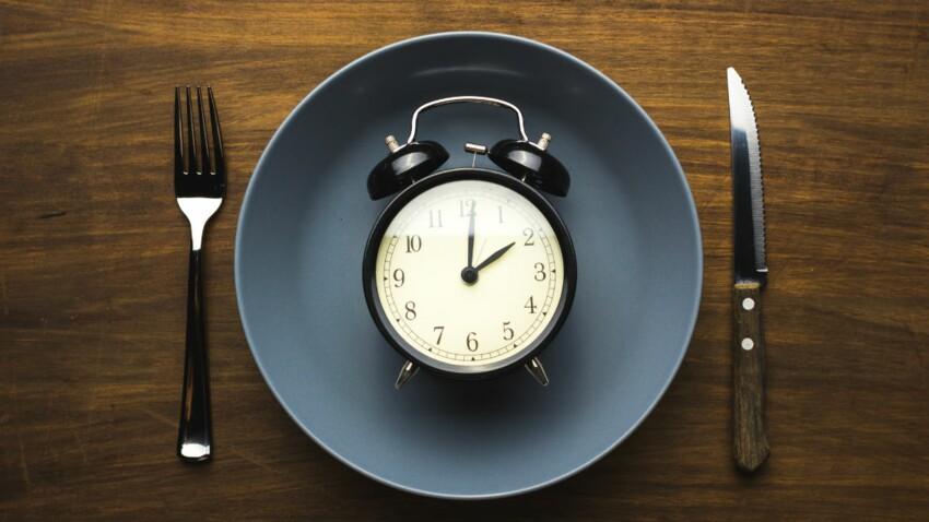 Pourquoi on ferait tous mieux de jeûner minimum 14 heures par jour
