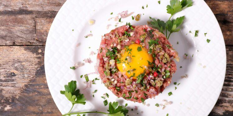 Raw food : les bonnes raisons de mettre plus d'aliments crus dans son assiette