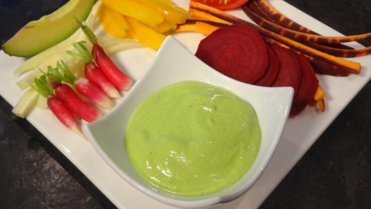 Mayonnaise au soja : la recette en vidéo