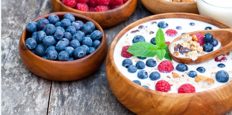Recette santé : porridge de flocons d'avoine pour stimuler la thyroïde (vidéo)