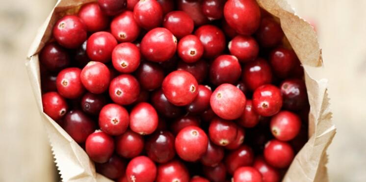 Cranberry : 7 recettes bien-être pour la découvrir
