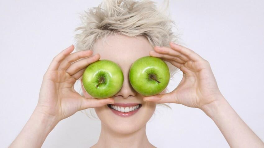 Smoothie vert  : la nouvelle recette vitalité