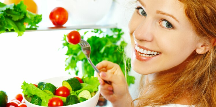 Régime Seignalet : le régime santé qui fait aussi mincir