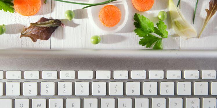 Revue de sites inspirants pour cuisiner équilibré