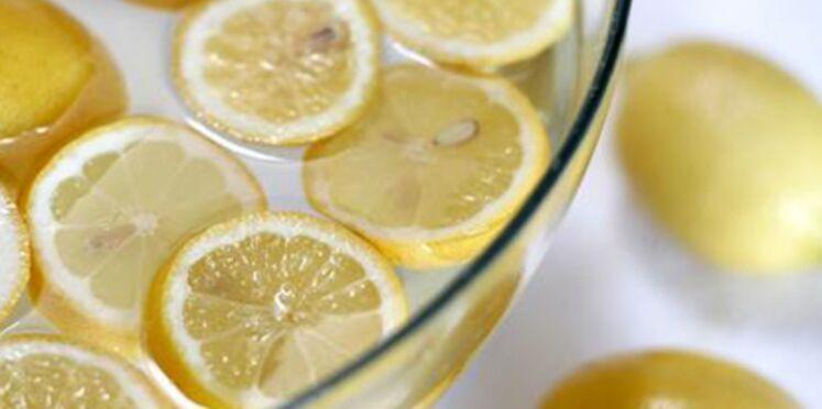 Et si je me soignais avec un citron ?