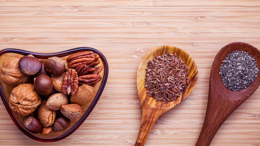 J'ai trop de cholestérol : les solutions douces