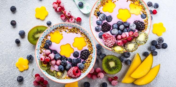 Les marques de luxe détournées avec les super aliments