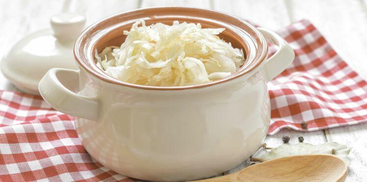 Des super-aliments pour nous aider à passer l'hiver