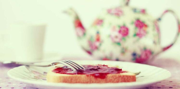 Nos recettes de tartines pour un petit déjeuner santé