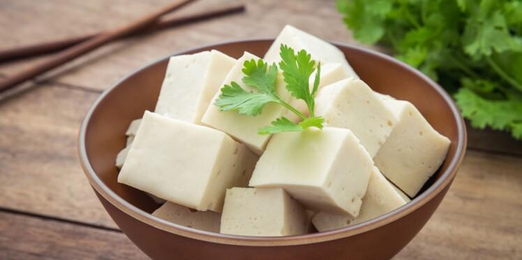 Tofu : les atouts santé de cet aliment tendance à base de soja