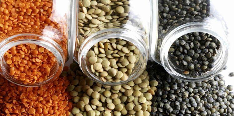 Bienfait santé des lentilles : 6 excellentes raisons d'en manger