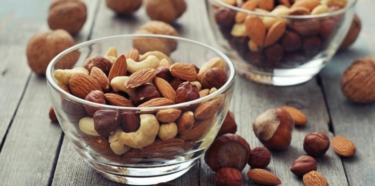 VIDEO - Santé : je fais le plein de bon gras avec les oléagineux