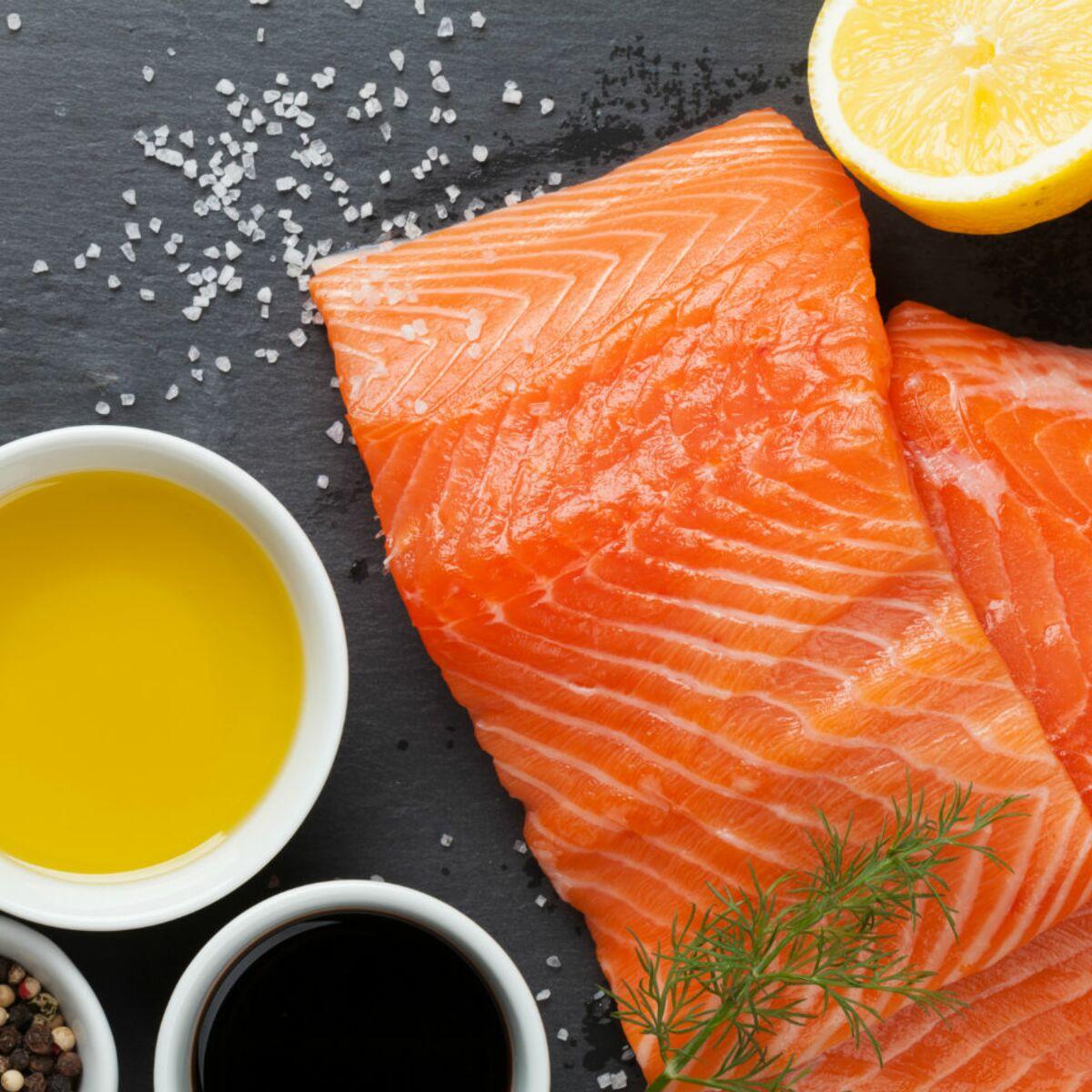 Vitamina D: los 10 mejores alimentos para evitar carencias ...