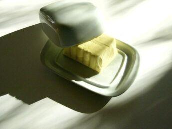 Pour vos plats de fêtes, pensez au beurre de cuisson