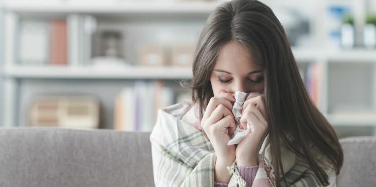 Grippe: cet hiver, l'épidémie est moins meurtrière que l'an passé