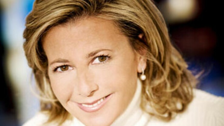 Claire Chazal s'engage contre la sclérose en plaques