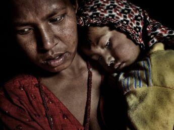 Grand Prix Care 2009 : les reportages des photographes finalistes