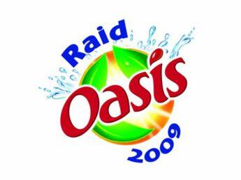 Le Raid Oasis offre des vacances aux enfants pour 50 euros