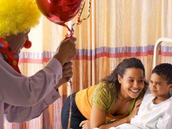 «Il est plus facile de soigner un enfant heureux»