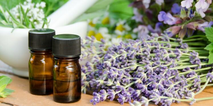 Les 10 huiles essentielles indispensables à avoir chez soi