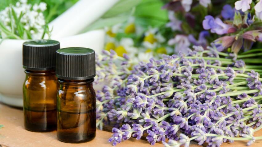 Les 9 huiles essentielles indispensables à avoir chez soi