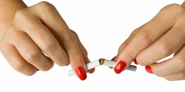 4 solutions douces pour bien gérer l'arrêt de la cigarette