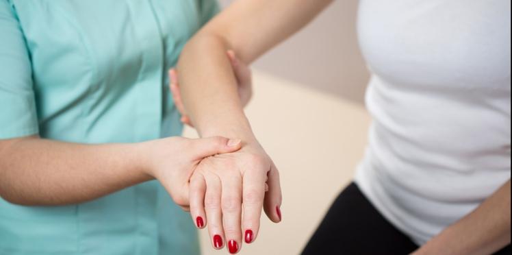 Arthrose : 3 exercices pour assouplir les articulations
