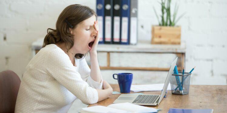 Fatigue : 8 trucs pour retrouver de l'énergie rapidement