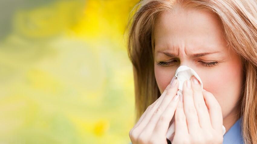 Nos astuces naturelles pour vaincre les allergies saisonnières (vidéo)