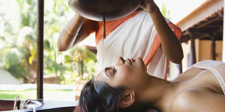 Ayurveda : la médecine indienne qui soigne en douceur
