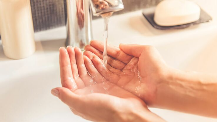 Naturopathie : le bain dérivatif pour lutter contre la fatigue
